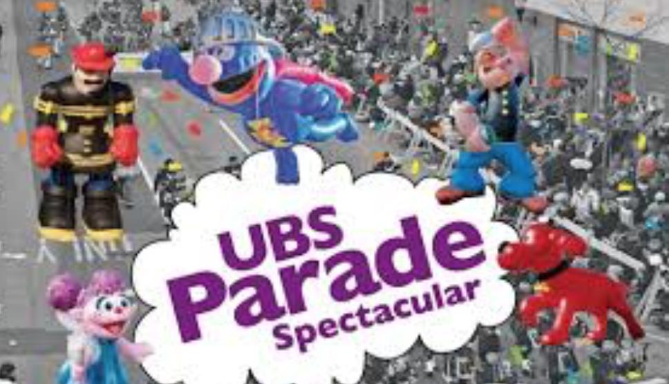 stamford parade